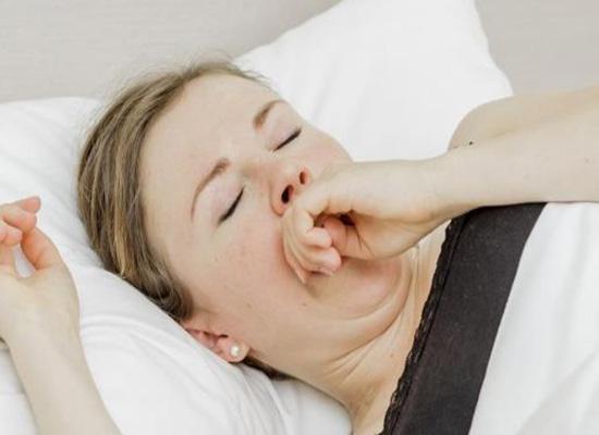 خمس نصائح لنوم أفضل