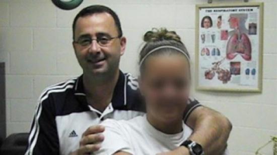 بالصور - قصة تهز اميركا.. طبيب عربي يتحرش ويعتدى على 60 امرأة!