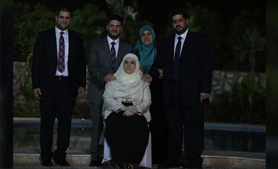 محكمة مصرية ترفض قبول دعوى إسقاط الجنسية عن ابنة مرسي