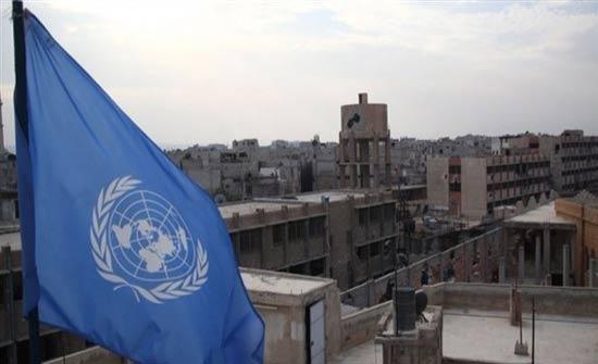 لجنة شعبية فلسطينية تطالب بمضاعفة الدعم العربي والدولي لأونروا
