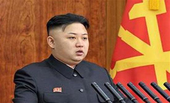 الرئيس الكوري الشمالي يشرف على تجربة صاروخية جديدة