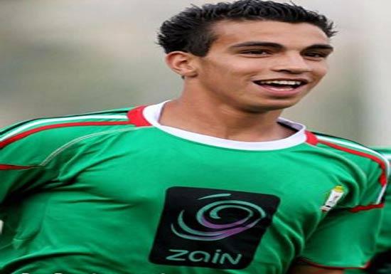الكويت الكويتي يطلب ضم بهاء فيصل