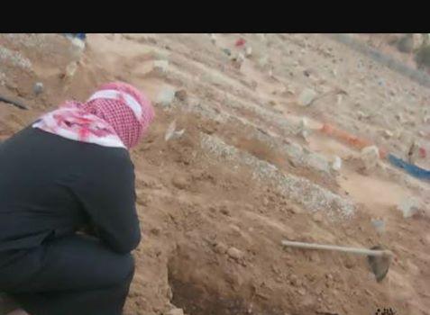 """جريمة في المقابر"""".. مدافن بجثثها للبيع لأعلى سعر بالمنيا"""