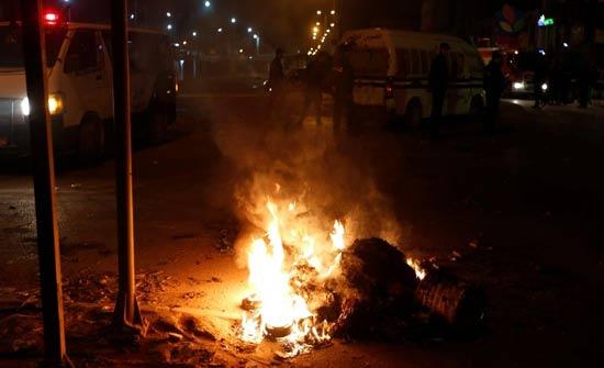 تونس.. محاولة إحراق مدرسة يهودية بالمولوتوف