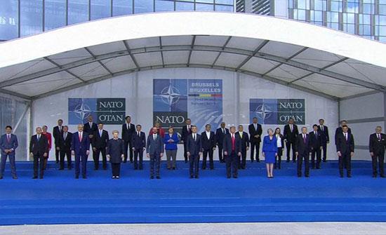 """""""الناتو"""" يقرر زيادة الدعم المقدم للأردن"""