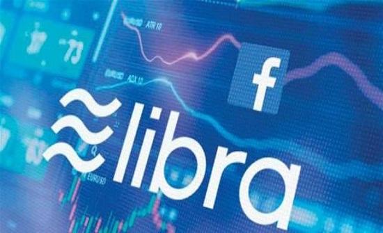 """تحذير من عملة """"فيسبوك"""" الجديدة.."""
