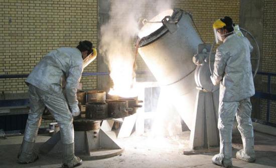 فرنسا تحث إيران: تراجعوا عن زيادة نسبة تخصيب اليورانيوم
