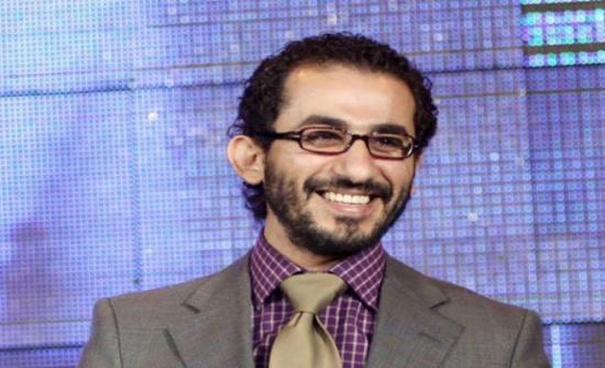 """أحمد حلمي يبدأ التحضير لفيلمه الجديد في """"سرية تامة"""".. فمن البطلة؟"""