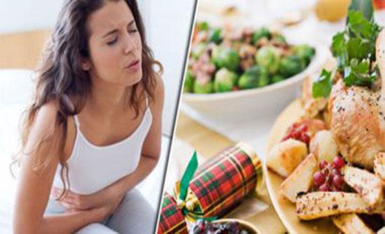 5 نصائح لعلاج التسمم الغذائى