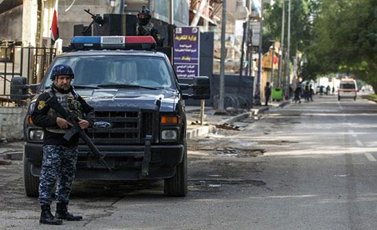"""تسجيلات تكشف """"عمالة"""" ضابط عراقي كبير لأمريكا.. هذه مهمته"""