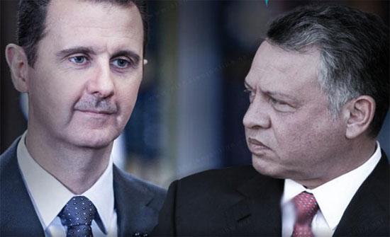 كيف استفاد الأردن من التقّدم العسكري للأسد وحلفائه؟