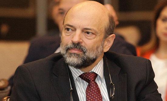 الرزاز يؤكد حرص الأردن على ايلاء حقوق الانسان كل الاهتمام