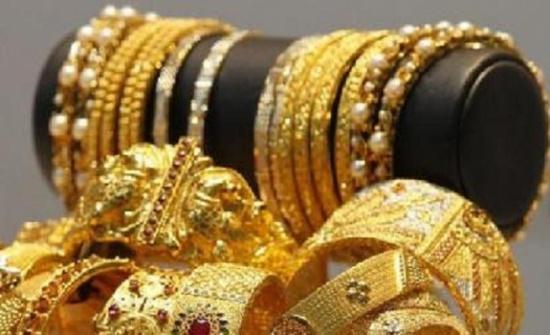 3ر27 دينار سعر غرام الذهب بالسوق المحلية