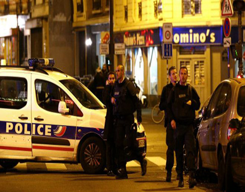 بالفيديو : مقتل شرطي وإصابة آخر في إطلاق نار في باريس
