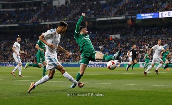 فشل ريال مدريد يتصدر أغلفة الصحف الإسبانية