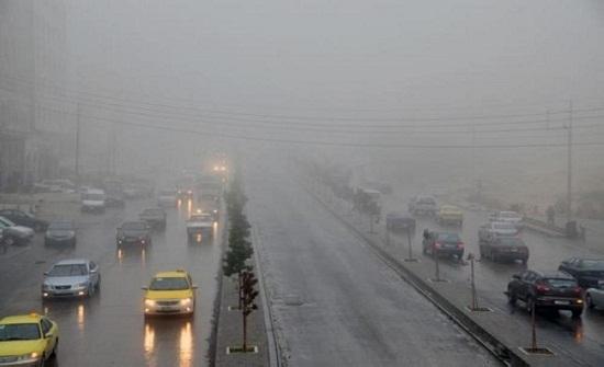 الأربعاء : انخفاض جديد لدرجات الحرارة وأجواء أكثر برودة