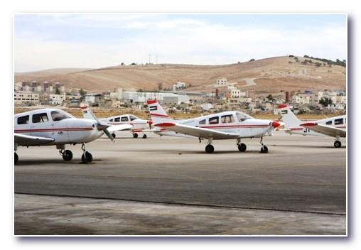 مطلوب موظفين لهيئة الطيران المدني (تفاصيل)