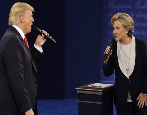 """المناظرة الثالثة بين """"كلينتون"""" و""""ترامب""""… مواجهة الفرصة الأخيرة"""