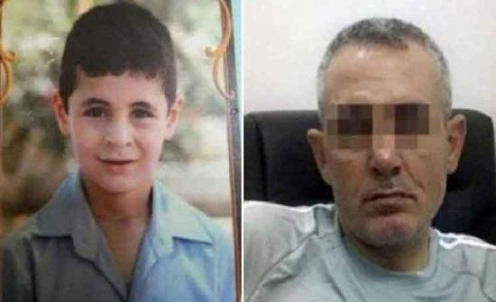 والد الطفل الأردني عبيدة يكشف تفاصيل المواجهة الأخيرة مع القاتل قبل إعدامه