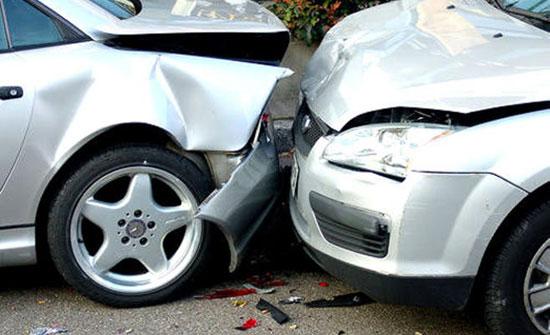 6 حالات وفاة و380 إصابة بحوادث مختلفة في العيد