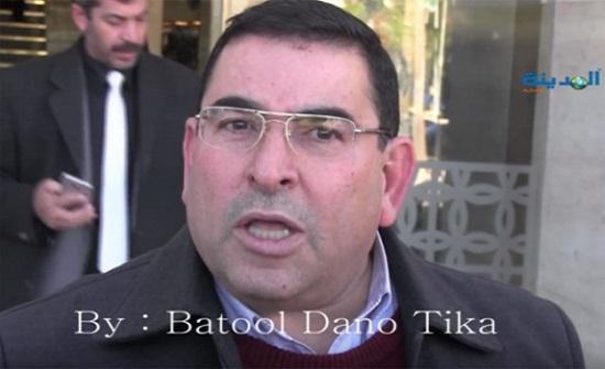 """""""خارجية النواب"""" تؤكد ضرورة تعزيز العلاقات مع قبرص بكل المجالات"""