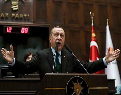 أردوغان يهدد أكراد سوريا... سترون ما يلزم