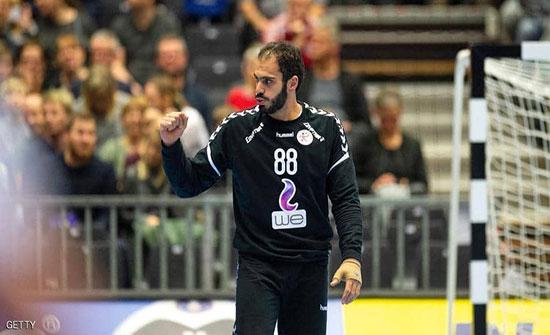 فرنسا تنهي مغامرة شباب الفراعنة في كرة اليد