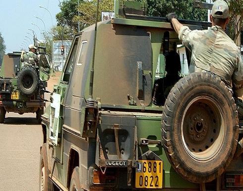 قوات النظام السوري توقف عشرات الجنود الفرنسيين في القامشلي