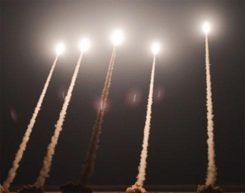 """بكين ترد على """"ثاد"""" باختبار منظومة جديدة مضادة للصواريخ"""