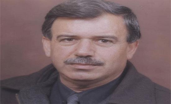 انتخاب ابو خالد امينا عاما لحزب النداء