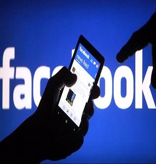 غرامة تاريخية على فيسبوك.. 5 مليارات