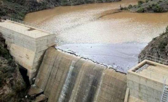 """""""المياه"""" تحذر من فيضان مياه سد الوالة مجدداً"""