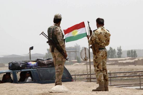 """مقتل 3 من البيشمركة في هجوم لـ""""داعش"""" شمالي العراق"""