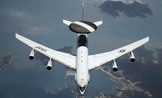 بريطانيا تنوي شراء طائرات تجسس أمريكية