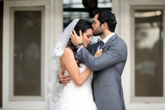 محمد باش تزوّج سرّاً من فتاة لبنانية وأنجب منها؟