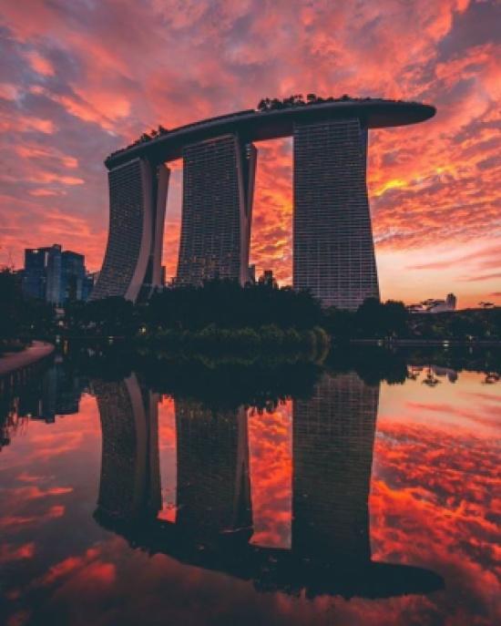 سنغافورة كما لم ترها من قبل!