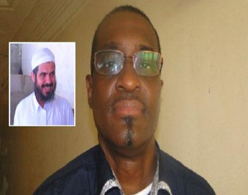 الصورة الأولى لقاتل الداعية السعودي عبدالعزيز التويجري