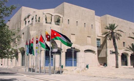 ورشة عمل بشأن معايير النزاهة الوطنية في امانة عمان