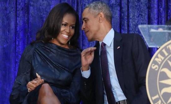 أوباما بقدم 3 نصائح للمقبلين على الزواج .. فما هي؟