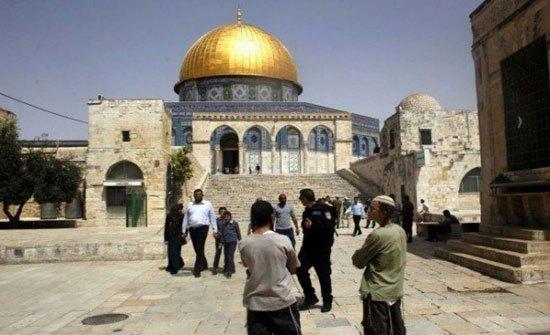 جماعة يهودية متطرفة تطالب باقتحام الأقصى في عيد الأضحى