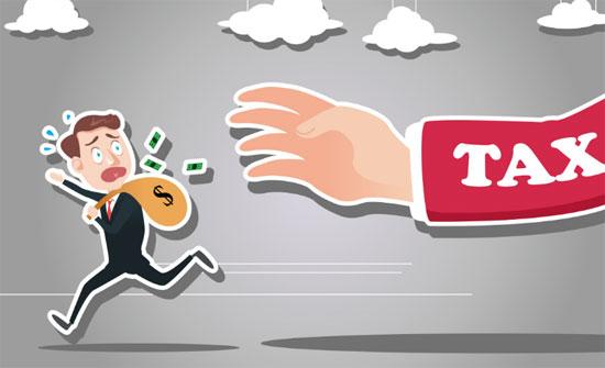 إخضاع 164 سلعة لضريبة المبيعات بنسبة 10% وأخرى لـ 4 و5 %