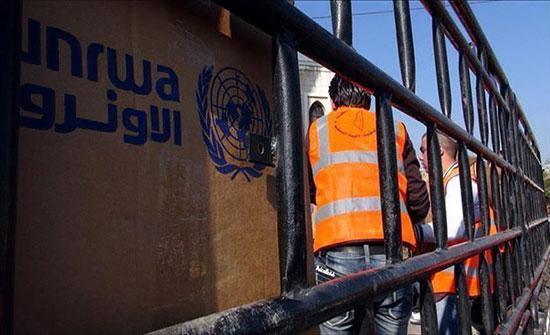 مسؤول فلسطيني: الأزمة المالية لأونروا تحمل أبعادا سياسية