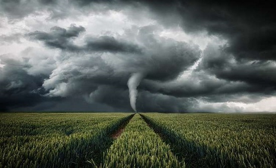 """اكتشاف سبب """"غريب"""" لتغيرات الطقس في أمريكا!"""