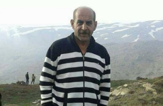 إسرائيل تغتال ضابطا تابعا للأسد.. لماذا ومن هو؟ (صور وفيديو)