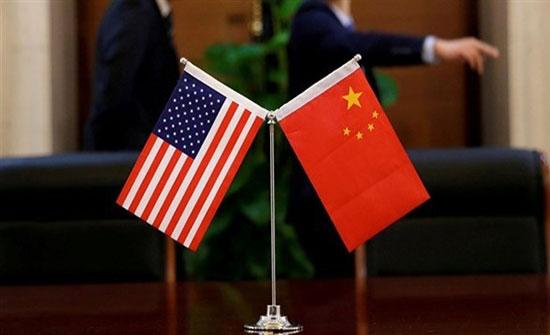 وزيرا خارجية الصين وأميركا يبحثان تعزيز العلاقات الثنائية
