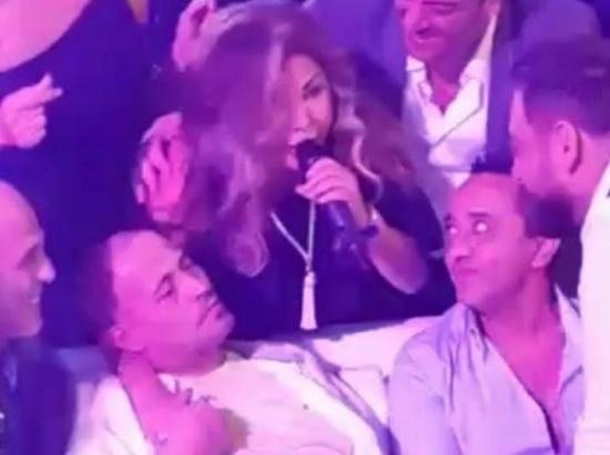 فيديو: فلة الجزائرية تهدد متابعيها والسبب جورج وسوف.. شاهد ماذا قالت!!