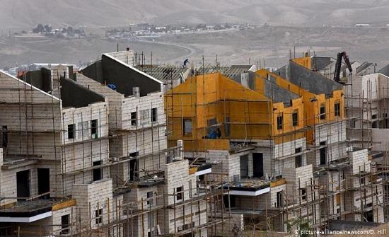 المانيا تنتقد خطط إسرائيل بناء 6000 وحدة سكنية في الضفة