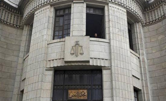 النقض المصرية تؤيد إعدام 7 أشخاص في قضية مقتل لواء شرطة