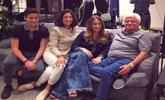 معلومات جديدة ومثيرة عن ابنة الثري التركي التي قضت بحادث تحطم طائرة خاصة