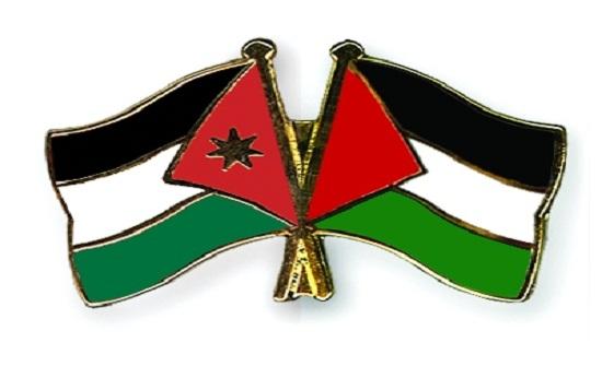 مسيرة في الزرقاء ووقفة احتجاجية في مادبا .. تضامناً مع فلسطين